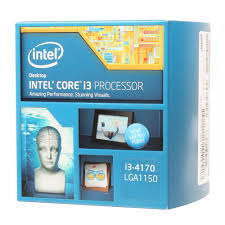 Intel® Core® i3-4170 (Haswell)