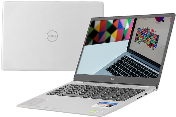 Dell Inspiron 5593 (N5593A) Silver