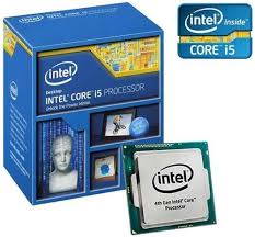 Intel® Core® i5-4460 (Haswell