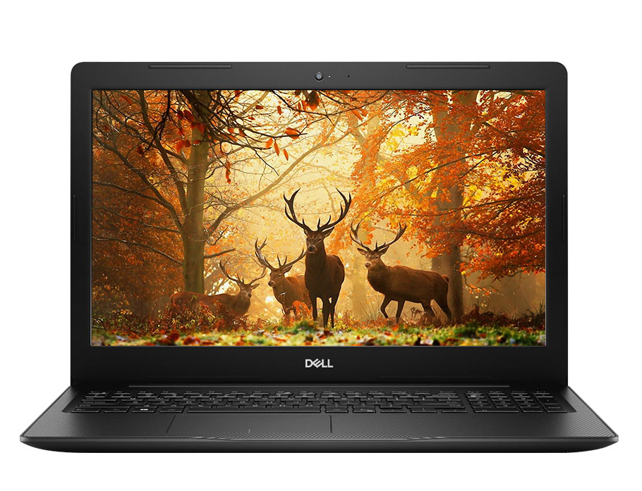 Dell Inspiron 3593 (N3593A) Black