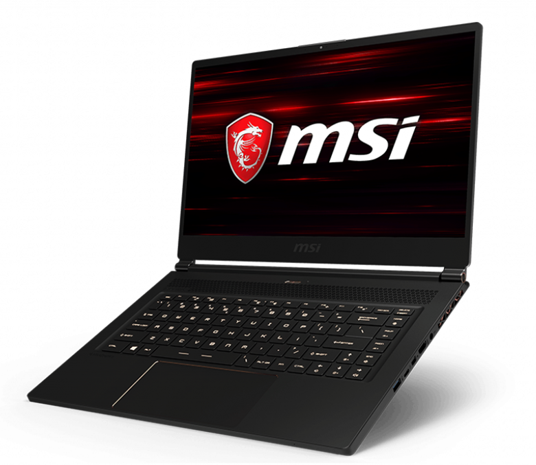 Laptop MSI GS65 9SD-1409VN