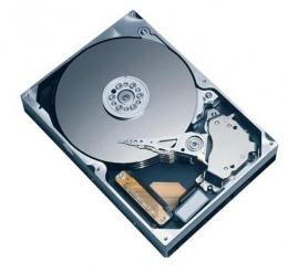 500GB SEAGATE LAPTOP