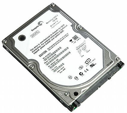 500GB SEAGATE Barracuda