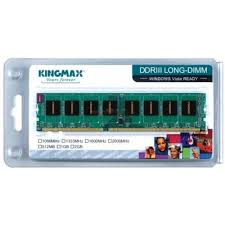 8GB DDR III 1600 KINGMAX