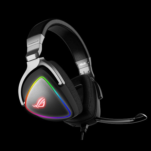 Headset ROG Delta - Tai nghe ROG Delta cho game thủ