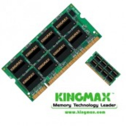 RAM_LAPTOP4GB DDR4 2400 Kingmax