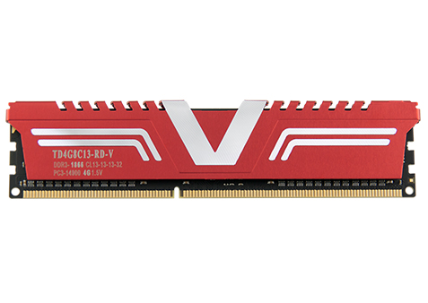 4GB DDR III 1600 V-COLOR