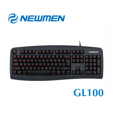 KEY MOTOSPEED GL100