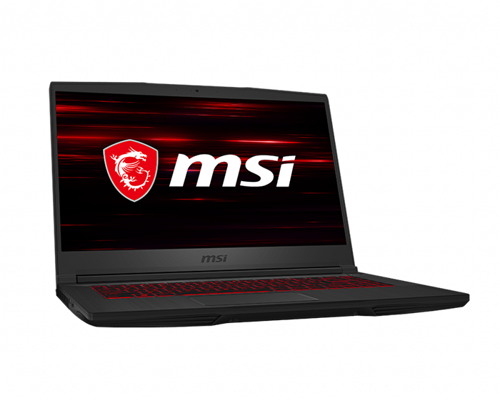 Laptop MSI GF65 Thin 10SER
